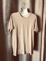 Used Alternative organic crew T-Shirt size L in Dubai, UAE