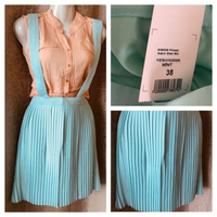 Used Skirt with strap size 38 in Dubai, UAE