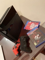 Used PlayStation 4 in Dubai, UAE