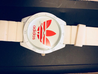 Used Adidas watch  in Dubai, UAE