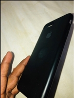 Used Iphone 7 Silicon case original in Dubai, UAE