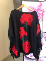 Used Lovely Winter Shawl At discount  in Dubai, UAE
