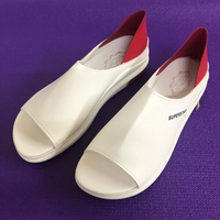Used Breathable Heightening Shoes/40 in Dubai, UAE