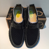Used Net shoes for man summer fashion 43 in Dubai, UAE
