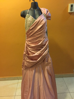 Used Party gown eur 38 in Dubai, UAE