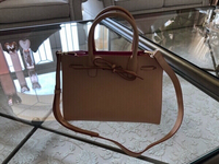 Used Mansur Gavriel Cammello Sunbag New in Dubai, UAE