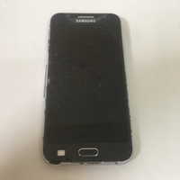 Samsung Galaxy E5 screen broken