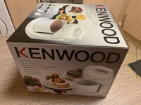 Used KENWOOD Electric Mixer w Bowl in Dubai, UAE