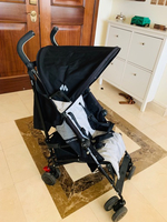 Used Maclaren Quest Stroller in Dubai, UAE