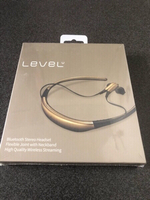 Used 💥LEVEL U GOLD Bluetooth Stereo Headset in Dubai, UAE