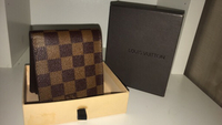 Used Louis Vuitton wallet for men in Dubai, UAE