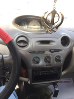 Used Toyota echo 2004 model manual(5800/-aed) in Dubai, UAE