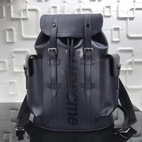 Used LV Supreme Christopher Backpack in Dubai, UAE