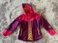 Used Jacket for a girl size 134-140 new in Dubai, UAE
