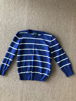 Used Ralph Lauren sweater for a boy 5 years   in Dubai, UAE