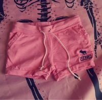 Used Abercrombie shorts in Dubai, UAE
