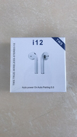 Used Airpods TWS i12 in Dubai, UAE