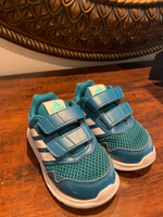 Used ADIDAS baby boy sneakers  in Dubai, UAE
