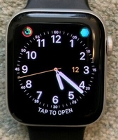 Used Apple Watch series 4 (negotiable) in Dubai, UAE