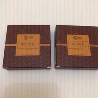 Used Whitening crystal soap 識 2 pieces  in Dubai, UAE