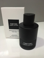 Used Tom Ford ombré leather eau de parfum  in Dubai, UAE