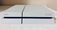 Used PS4 with 2 DS controllers and 7 CD games in Dubai, UAE