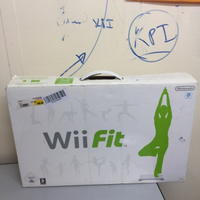 Used Wiifit balance board in Dubai, UAE