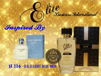 Used Elite perfume 80aed in Dubai, UAE
