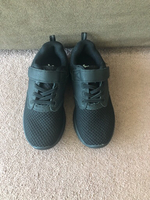 Used Sneakers for a girl size 32 new in Dubai, UAE