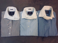 Used Sacoor Brothers (5 shirts) in Dubai, UAE