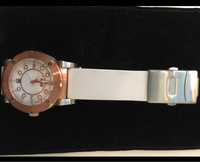 Used Mother pearl dial with stones in Dubai, UAE