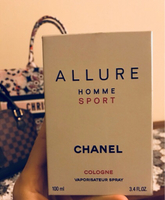 Used Allure Homme Sport for Him in Dubai, UAE