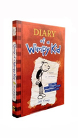 Used Diary of wimpy kid  / book  in Dubai, UAE