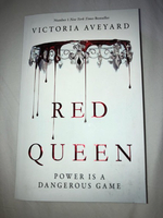 Used Red Queen by Victoria Aveyard  in Dubai, UAE