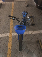 Used Bicycle 18 inch for sale  in Dubai, UAE