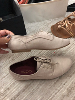 Used Aldo shoes size 37 New in Dubai, UAE