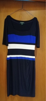 Used Navy Ralph Lauren dress M in Dubai, UAE