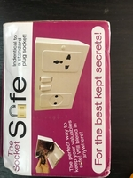 Used Safe socket X1 new in Dubai, UAE