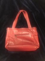 Used Unbranded red bag in Dubai, UAE