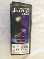 Used Bundle Magic jelly fish aquariu & car sc in Dubai, UAE