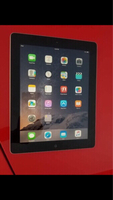 Used Ipad2 16gb wifi apple org + free items@ in Dubai, UAE