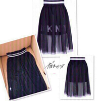 Used Tulle Skirt Small 💙 in Dubai, UAE