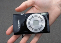 Used Canon IXUS 185 Camera in Dubai, UAE