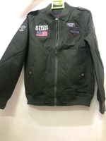 Used men's jackets sizeX.L brand new in Dubai, UAE