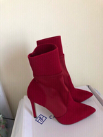 Used Call It Spring Boots in Dubai, UAE
