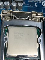 Used i3with motherboard  in Dubai, UAE