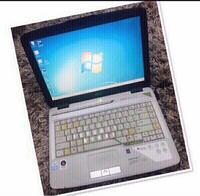 Used Acer Aspire intel Pentium 1.73 GHz♥️ in Dubai, UAE