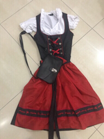 Used German Dirndl Dress in Dubai, UAE
