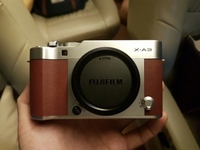 Used Fujifilm XA3 Mirrorless in Dubai, UAE
