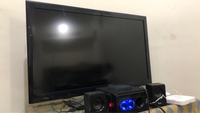 "Used LG 42""  in Dubai, UAE"